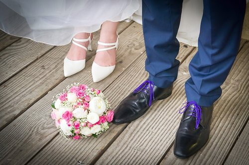Photographe mariage - Photo-Capture F. Etienney - photo 123