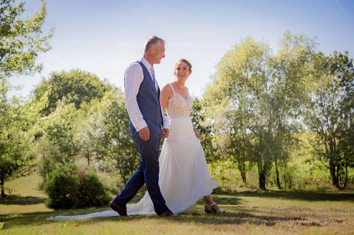 Photographe mariage - Photo-Capture F. Etienney - photo 138