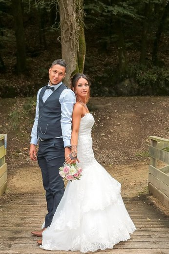 Photographe mariage - Atelier Photo Vidéo 49 - photo 59