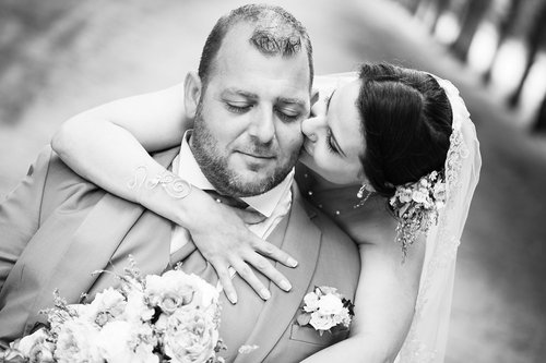 Photographe mariage - Santiana Photographie - photo 10