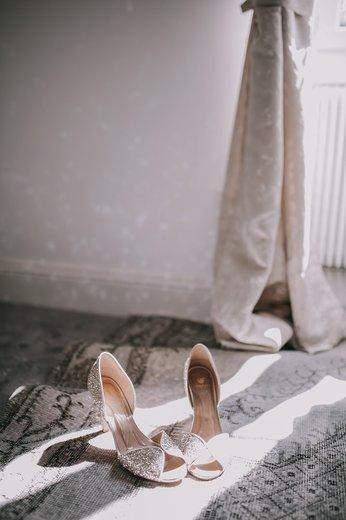 Photographe mariage - MAKING UP' - les Abrets - photo 75