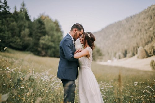 Photographe mariage - MAKING UP' - les Abrets - photo 63