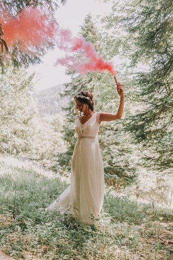 Photographe mariage - MAKING UP' - les Abrets - photo 62