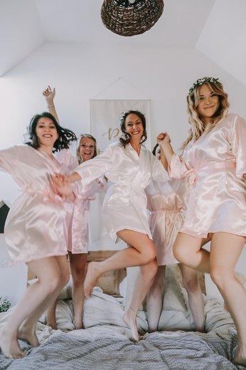 Photographe mariage - MAKING UP' - les Abrets - photo 69