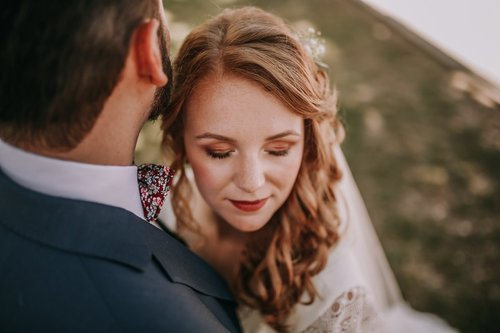 Photographe mariage - MAKING UP' - les Abrets - photo 82