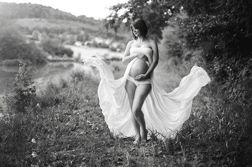 Photographe mariage - MAKING UP' - les Abrets - photo 42