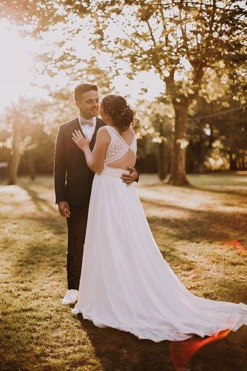 Photographe mariage - MAKING UP' - les Abrets - photo 79