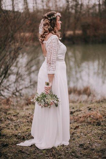 Photographe mariage - MAKING UP' - les Abrets - photo 85