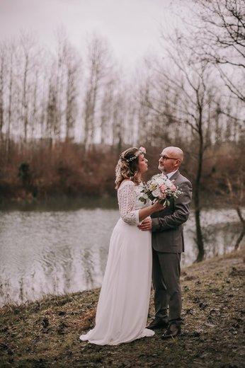 Photographe mariage - MAKING UP' - les Abrets - photo 83