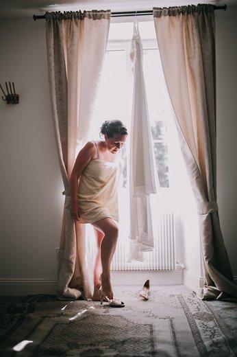 Photographe mariage - MAKING UP' - les Abrets - photo 74