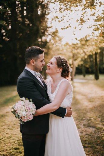 Photographe mariage - MAKING UP' - les Abrets - photo 77