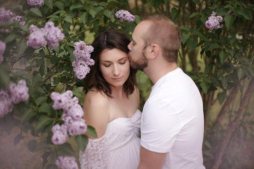 Photographe mariage - MAKING UP' - les Abrets - photo 14