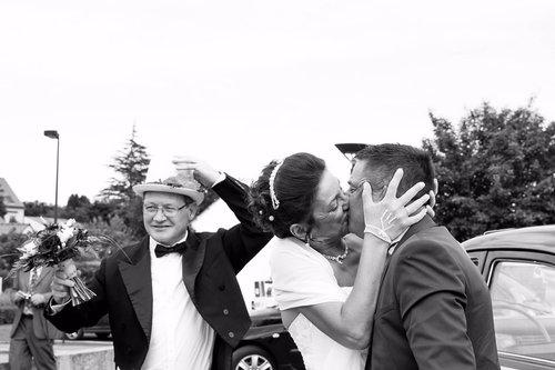 Photographe mariage - Peillet photographies  - photo 39