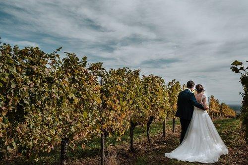 Photographe mariage - Caroline ALEXANDRE - photo 6
