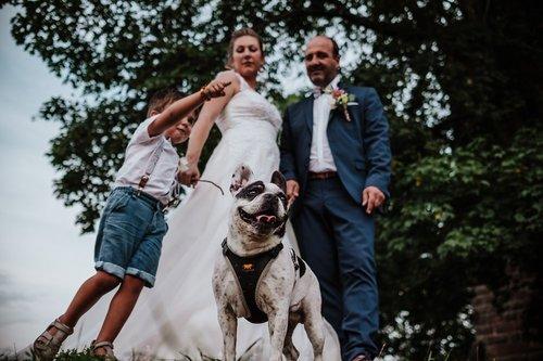 Photographe mariage - Caroline ALEXANDRE - photo 25