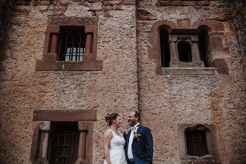 Photographe mariage - Caroline ALEXANDRE - photo 26