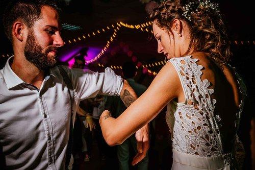 Photographe mariage - Caroline ALEXANDRE - photo 19