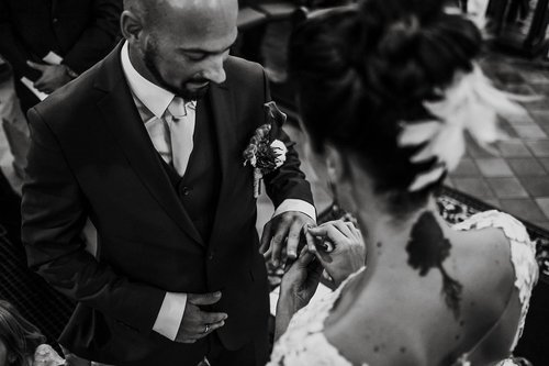 Photographe mariage - Caroline ALEXANDRE - photo 4