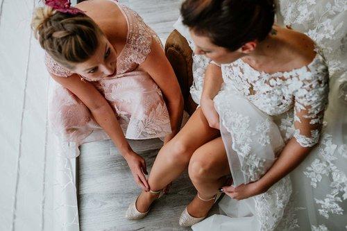 Photographe mariage - Caroline ALEXANDRE - photo 2