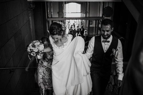 Photographe mariage - Caroline ALEXANDRE - photo 12