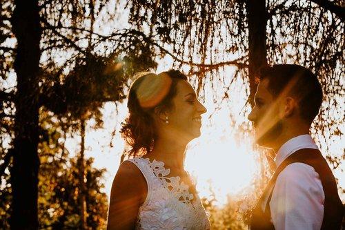 Photographe mariage - Caroline ALEXANDRE - photo 18