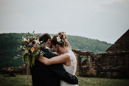 Photographe mariage - Caroline ALEXANDRE - photo 22