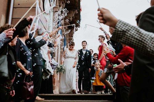 Photographe mariage - Caroline ALEXANDRE - photo 8