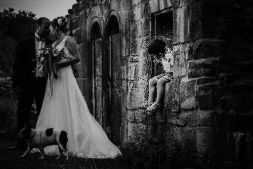 Photographe mariage - Caroline ALEXANDRE - photo 21