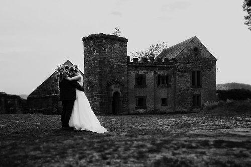 Photographe mariage - Caroline ALEXANDRE - photo 23