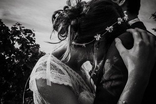 Photographe mariage - Caroline ALEXANDRE - photo 7