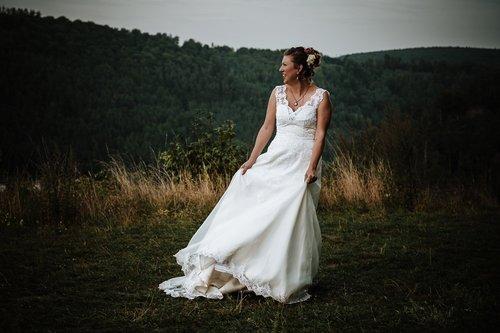 Photographe mariage - Caroline ALEXANDRE - photo 24