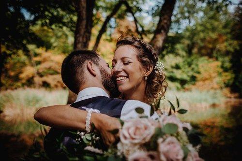 Photographe mariage - Caroline ALEXANDRE - photo 14