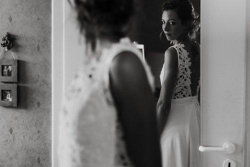 Photographe mariage - Caroline ALEXANDRE - photo 11
