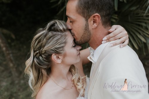 Photographe mariage - Weddings Provence - photo 19