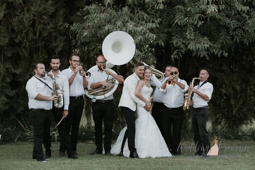Photographe mariage - Weddings Provence - photo 15