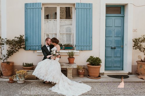 Photographe mariage - Weddings Provence - photo 43