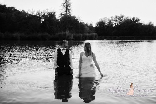 Photographe mariage - Weddings Provence - photo 49