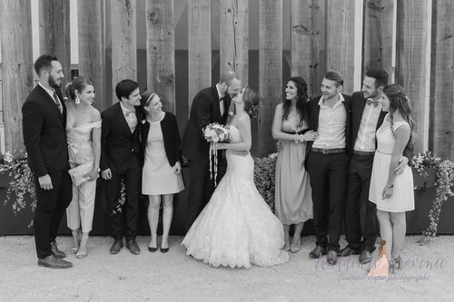 Photographe mariage - Weddings Provence - photo 159