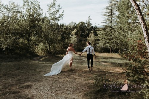 Photographe mariage - Weddings Provence - photo 61