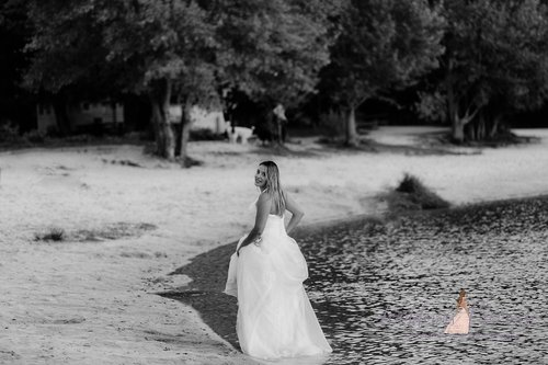 Photographe mariage - Weddings Provence - photo 38