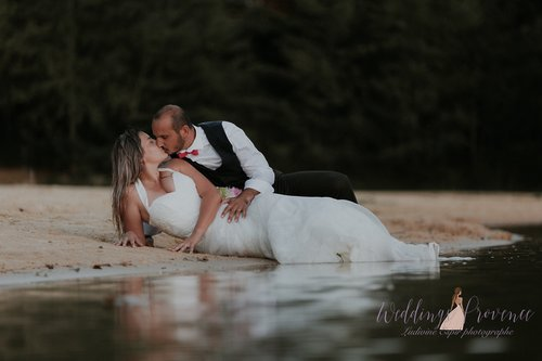 Photographe mariage - Weddings Provence - photo 46