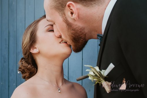 Photographe mariage - Weddings Provence - photo 42