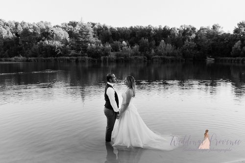 Photographe mariage - Weddings Provence - photo 36