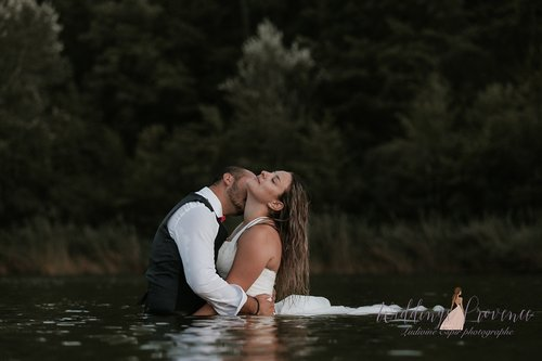 Photographe mariage - Weddings Provence - photo 41