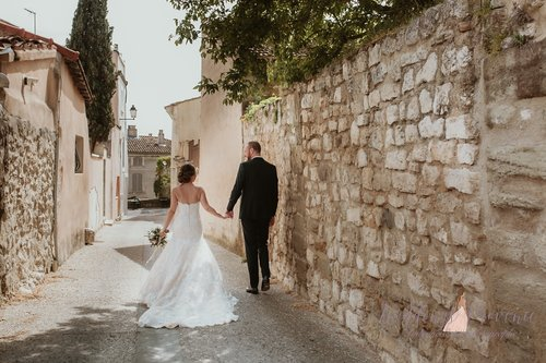 Photographe mariage - Weddings Provence - photo 45