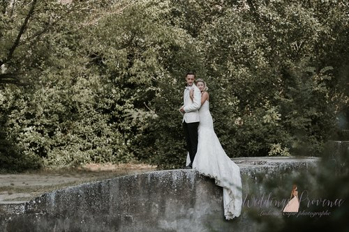 Photographe mariage - Weddings Provence - photo 17
