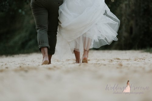Photographe mariage - Weddings Provence - photo 35