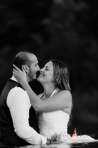 Photographe mariage - Weddings Provence - photo 44