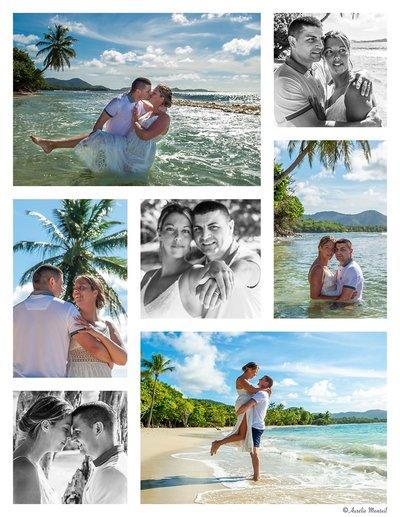 Photographe mariage - Aurélie Monteil  - photo 4