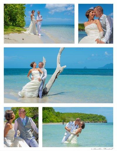 Photographe mariage - Aurélie Monteil  - photo 5